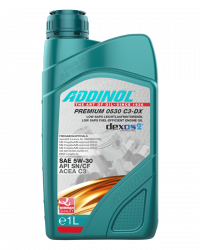 ADDINOL Premium 0530 C3-DX