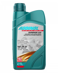 ADDINOL Superior 030