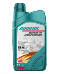 ADDINOL Superior 040