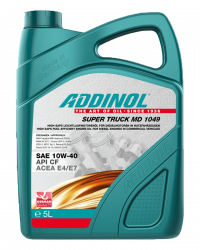 ADDINOL Super Truck MD 1049